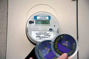Tachyon - G-Smart Meter Kit