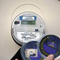 Smart Meter Protection