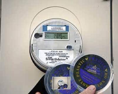 Tachyon - E-Smart Meter Kit