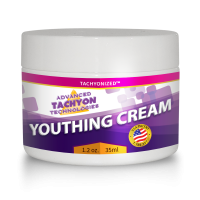 Tachyonized Youthing Cream 1.2 oz