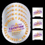 Tachyonized EMF Home Kit - A Money Saving Solution
