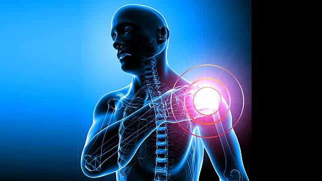 Tachyon Natural Pain Relief