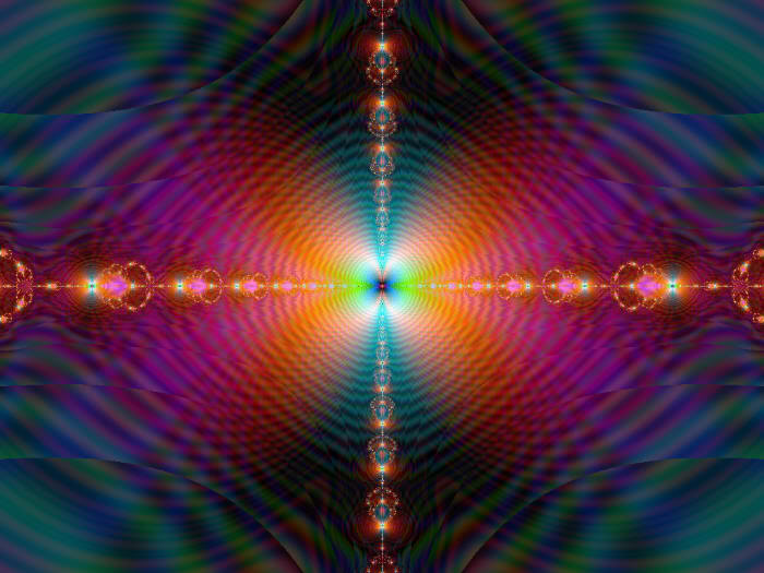 Creating Sacred Healing Spaces with Tachyon