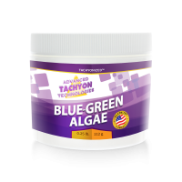 Tachyonized Blue-Green Algae