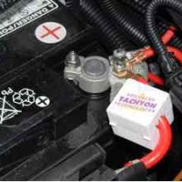 Automobile Electromagnectic Field (EMF) Protection