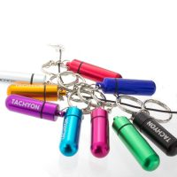 EMF Pocket Protector - Life-Capsule™ Key Ring - All