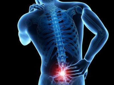 Lower back pain - ultra liberty belt