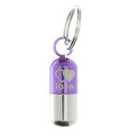 Mini Pet Pendant - Purple