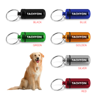 Pet Pendants - 6 colors