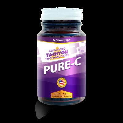 Tachyonized Pure-C