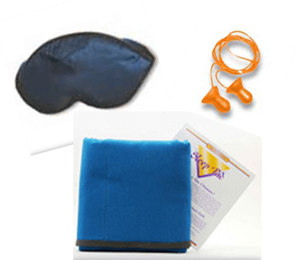 Tachyon Energy Natural Sleep Support Kit