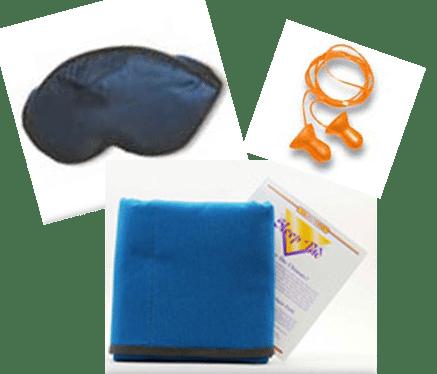 Tachyon Energy Natural Sleep Support Kit