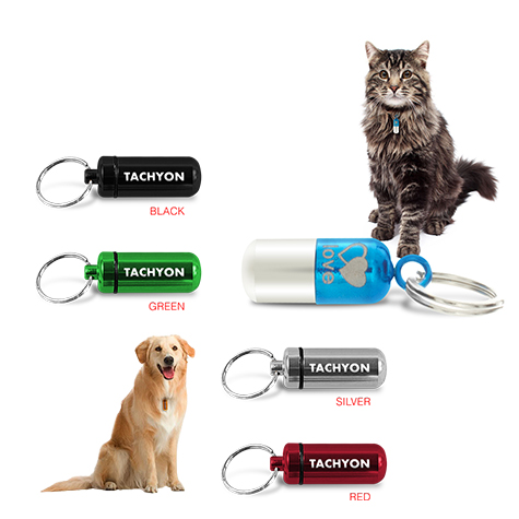Tachyon Pet Protection