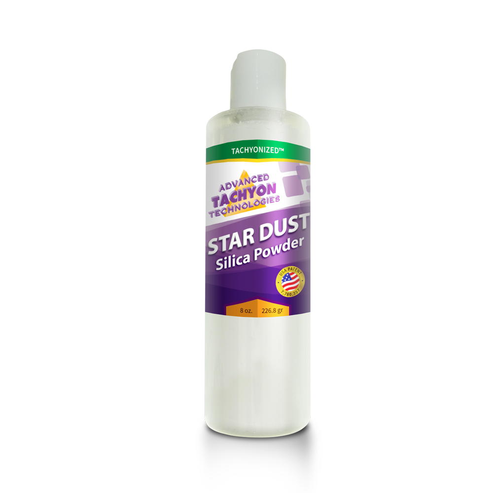 Tachyonized Star Dust 8 oz