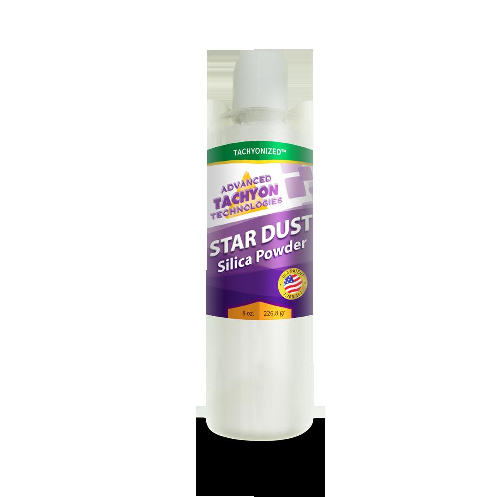 Tachyonized Star Dust 8 oz