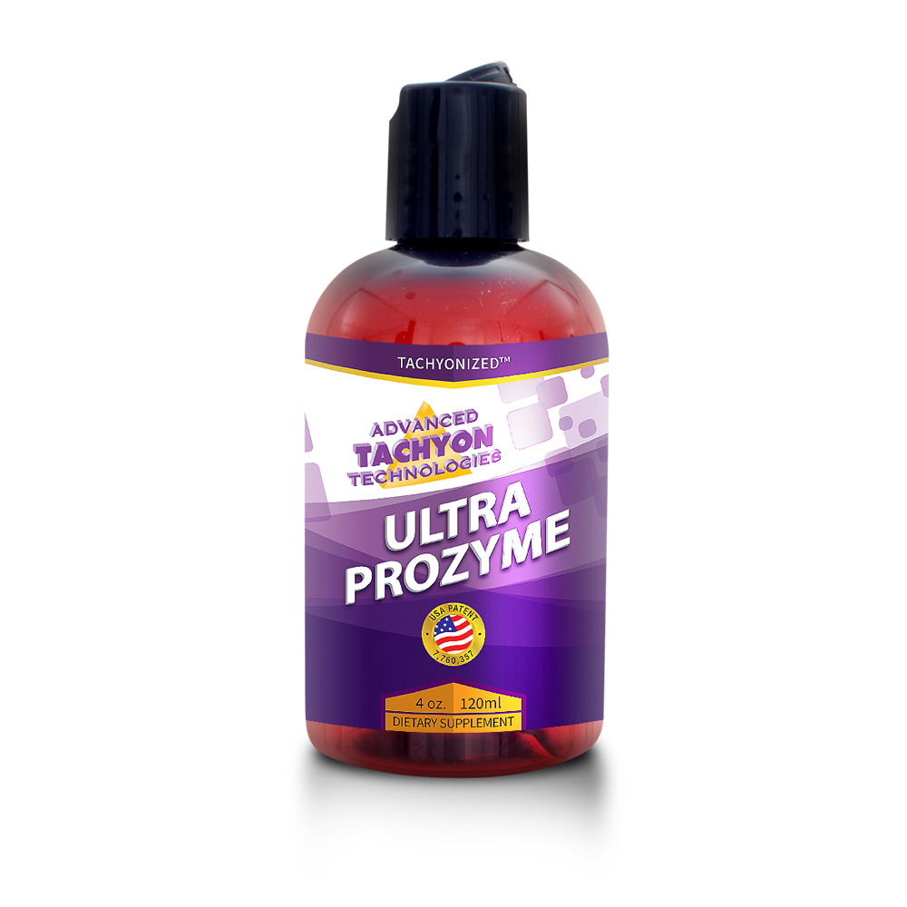 Tachyonized Ultra ProZyme 4 oz