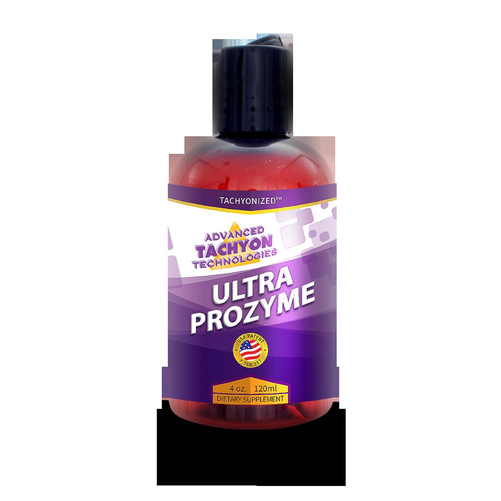 Tachyonized Ultra ProZyme 4 oz