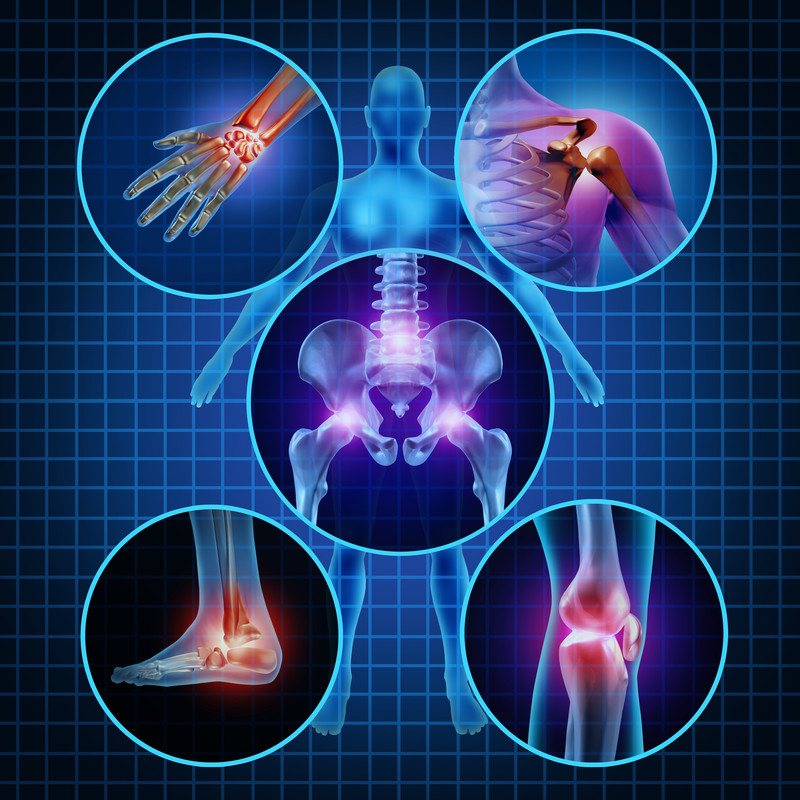 Joint Health and Joint Pain Relief