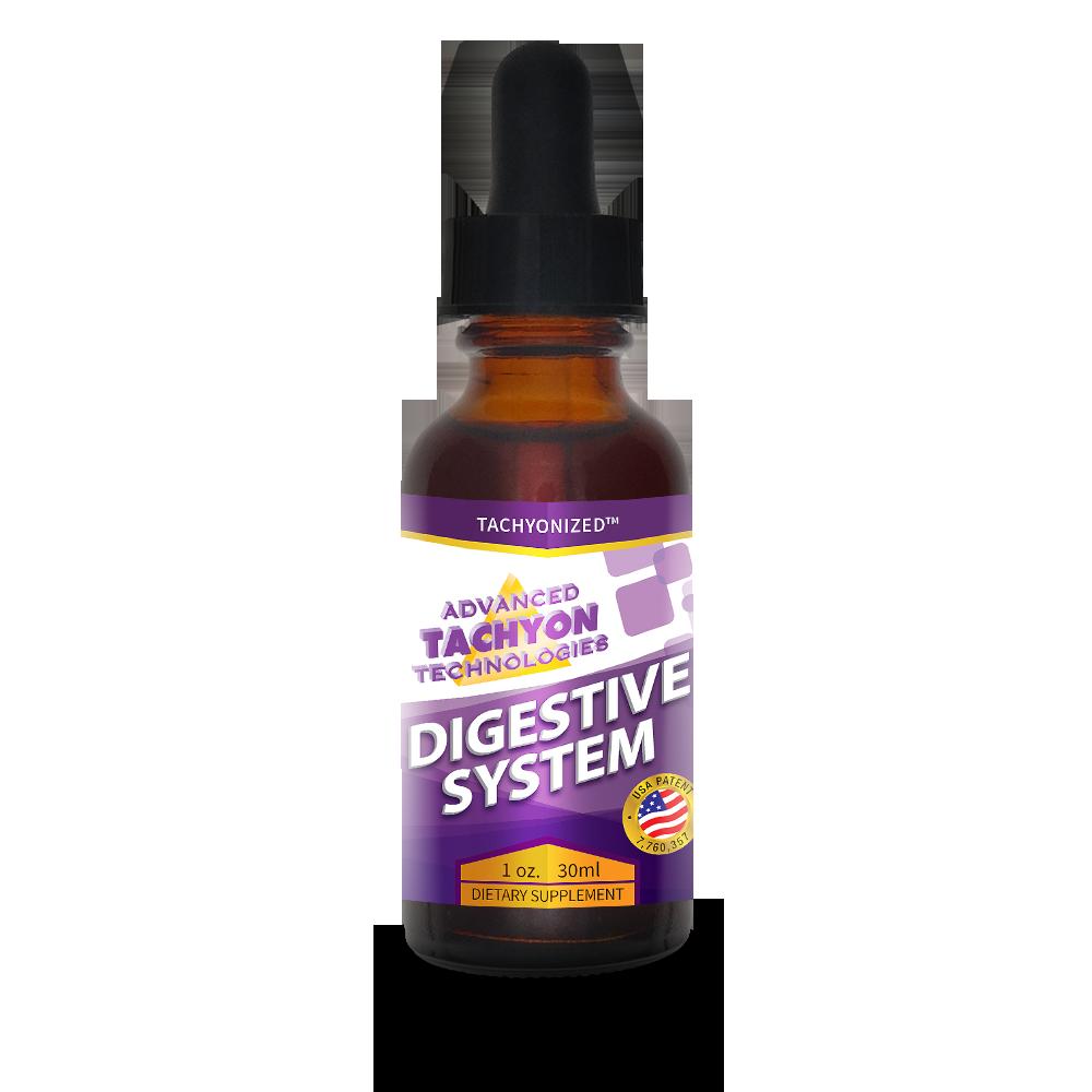 Tachyonized Digestive System Tonic