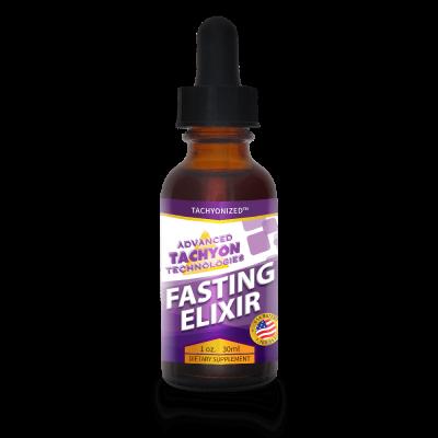 Tachyonized Fasting Elixir