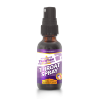 Tachyonized Herbal Throat Spray