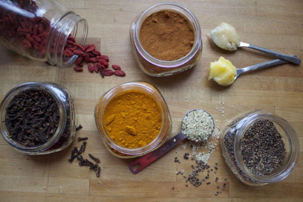 Tachyon Cardiovascular Herbal Tonics