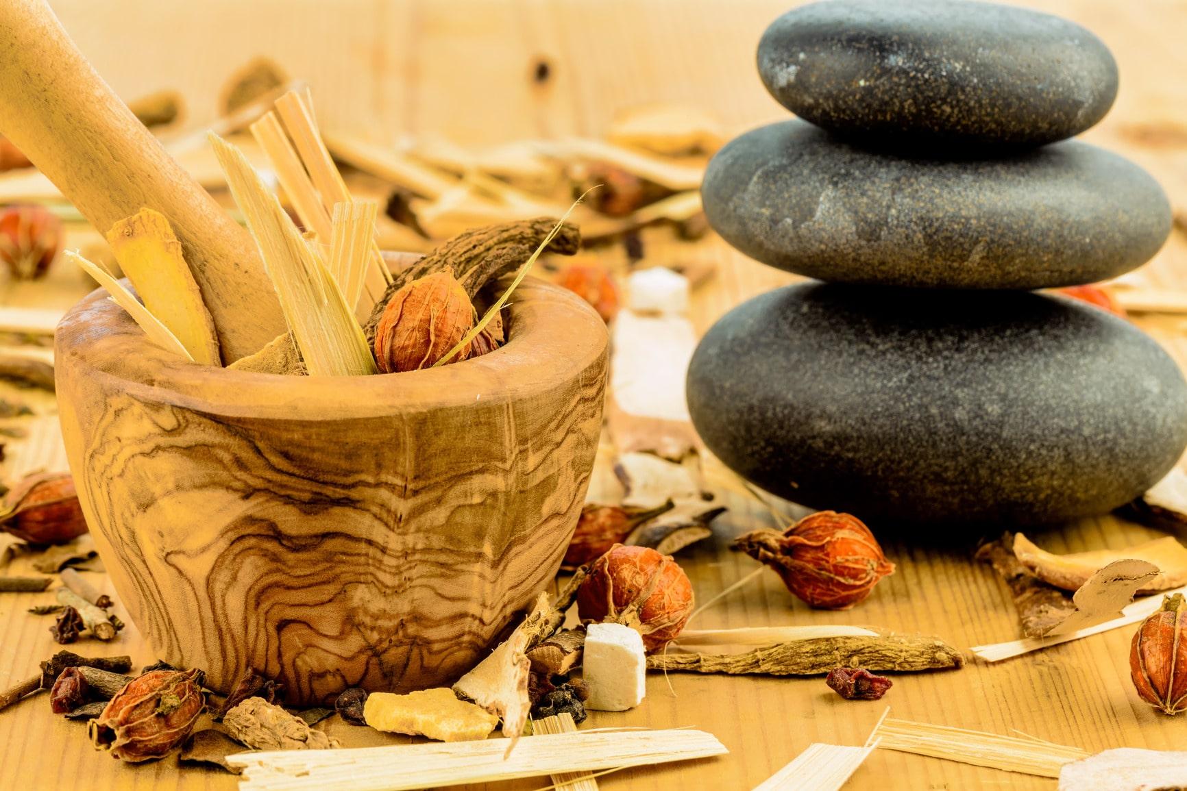 Tachyon General Health Herbal Tonics I