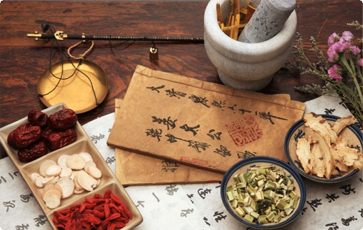 Tachyon General Health Herbal Tonics II