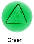 tachyonized-13mm-glass-cell-green