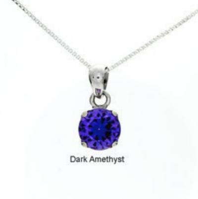 Amethyst - Dark