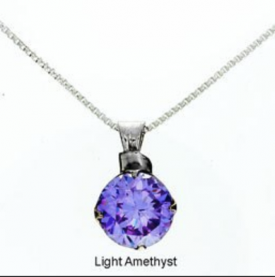 Amethyst - Light