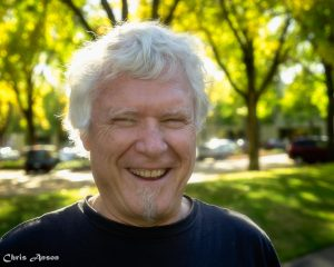 Gene Latimer