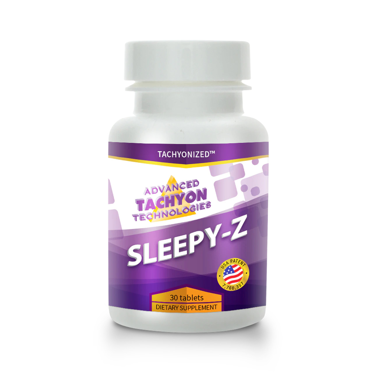 Tachyon-Sleepy-Z-MelatoninTachyon-Sleepy-Z-Melatonin