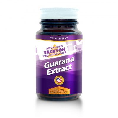 Tachyonized-Guarana-Extract