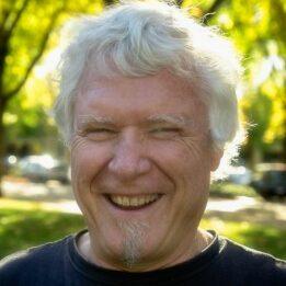 Gene Latimer, Owner of Tachyon Energy Products